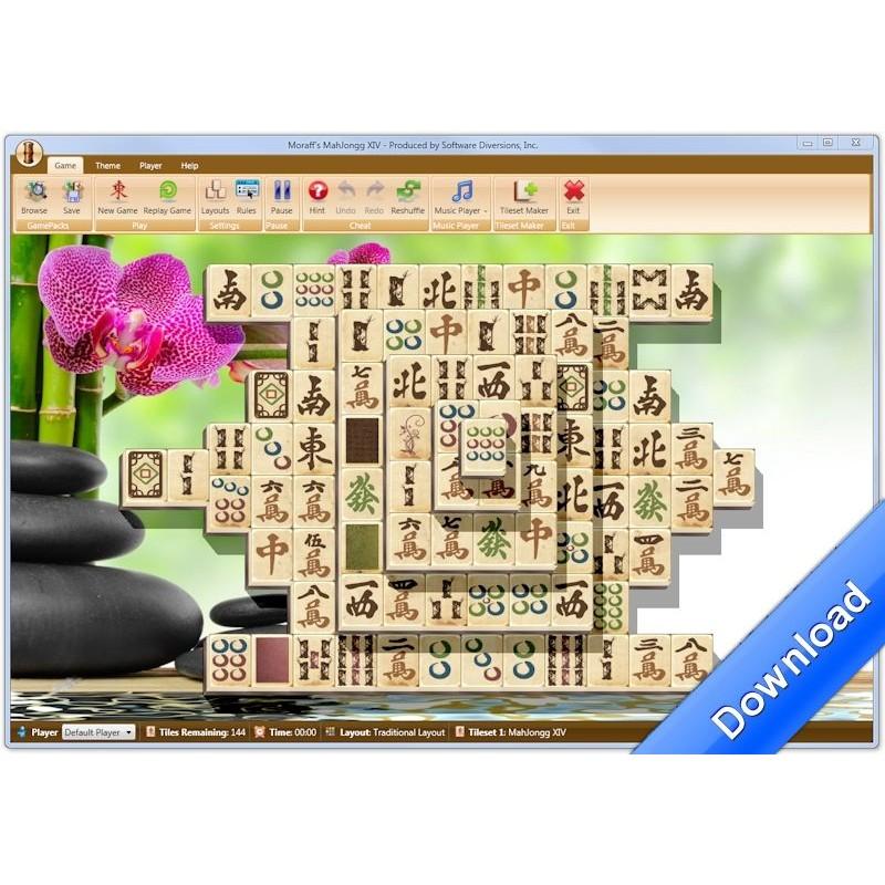 mahjong download free deutsch