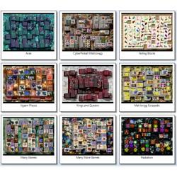 Games GamePack