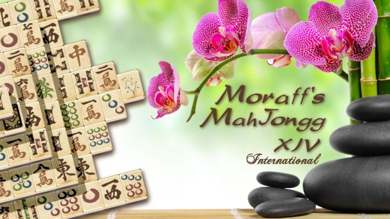 Moraff's MahJongg XIV