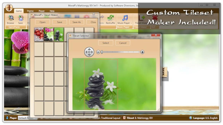 Custom Tileset Maker